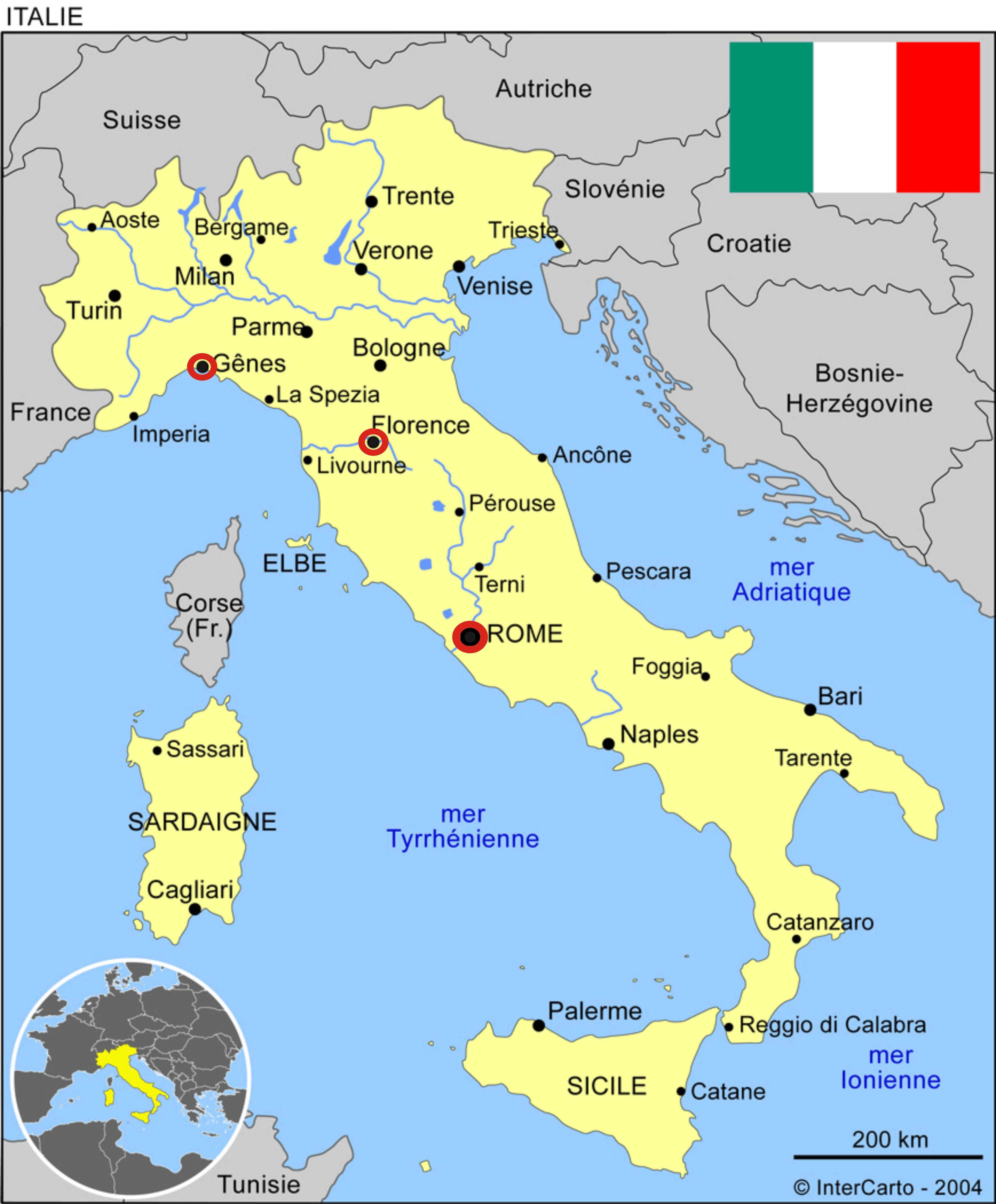 Italie for Maison du monde 57 avenue d italie