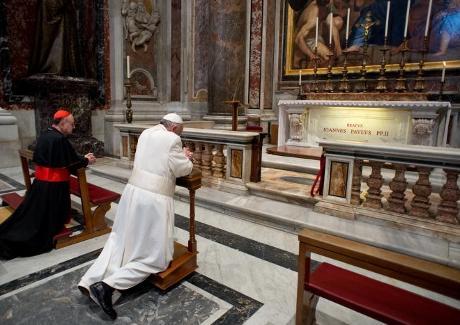 Vatican ii documents
