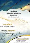 Invitation Théâtre 17 mai 2015